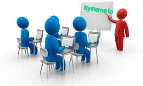 Systeme io formation